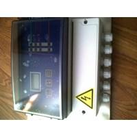 Controller Gas Detector