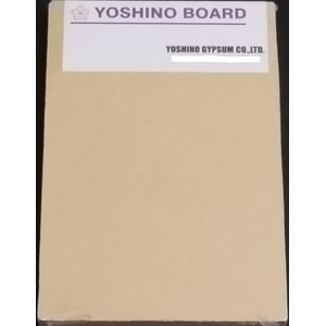 Gypsum Yoshino