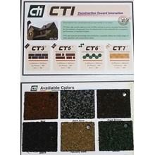 Genteng Bitumen CTI