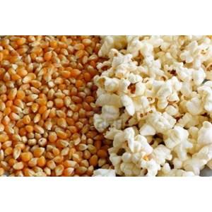 Makanan Dalam Kemasan Jagung Popcorn
