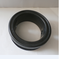 "Flange Gasket Packing Ring Rubber 1/2"""
