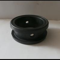 "Flange Gasket Packing Ring Rubber 1½"""