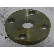 Flange Adaptor Slip on JIS 10K NS 1/2
