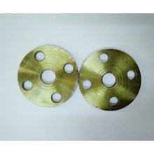 Flange adaptor Slip on  JIS 10K NS 3/4