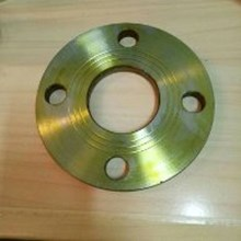 Flange Slip on JIS 10K NS 1 1/4