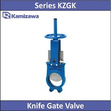 Knife Gate Valve KZGK PN10 / PN16