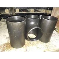 Carbon Steel Tee SCH40 6