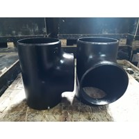 Carbon Steel Tee SCH40 8