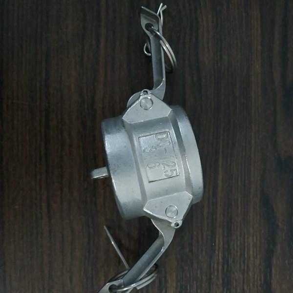 Camlock type DC