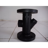 Distributor Steam Trap valve
