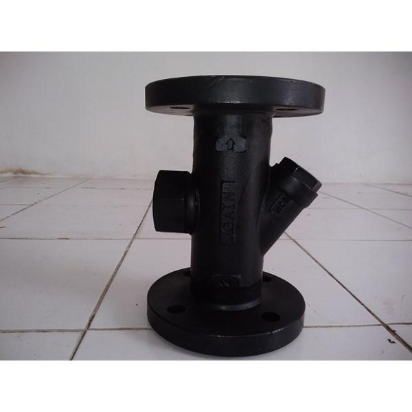 Distributor of Steam Trap valve