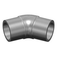 Jual Elbow 45* Fusion Fittings HDPE