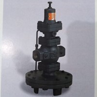 Pressure Reducing Valve GP-2000