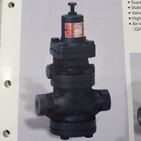 Pressure Reducing Valve GP - 1000