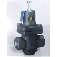 Pressure Reducing Valve GD - 45