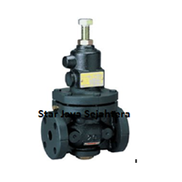 Pressure Reducing Valve GD - 200