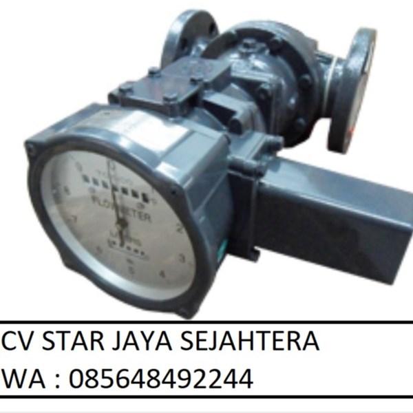 """Flow Meter """"Tokico"""" Roots & CCG Flow Meter with Accuracy Adjuster"""