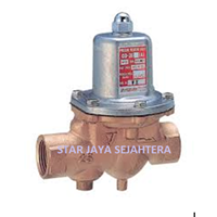 Pressure Reducing Valve GD - 26