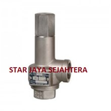 Safety Relief Valve AL - 150