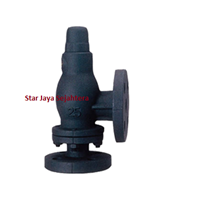 Safety Relief Valve AL 300T