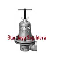Safety Valve Diapragm type AL - 24
