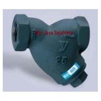 Y Strainer SY - 5