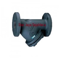 Y - Strainer SY - 40 SY - 17
