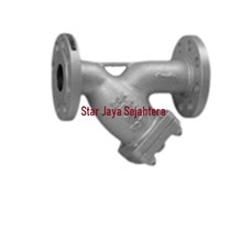 Y Strainer SY - 20
