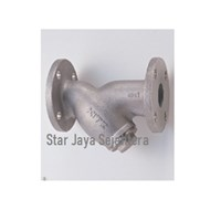 Y Strainer type SY - 8