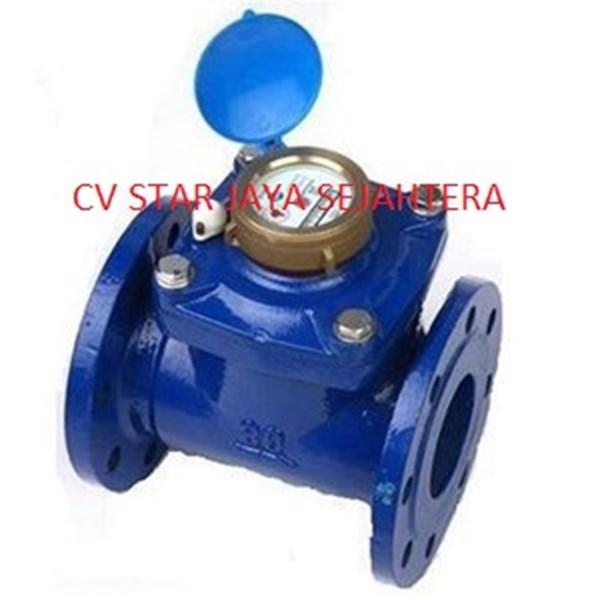 Sell Flow Meter merek B & R