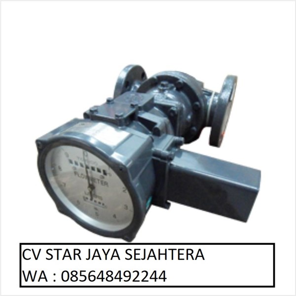 Distributor Flow Meter Tokico