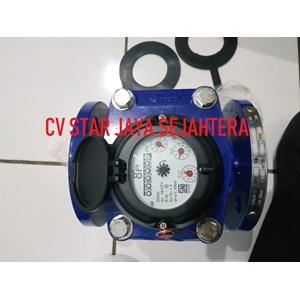 Dari Distributor Flow Meter