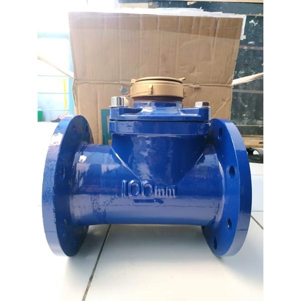 jual berbagai macam water flow meter