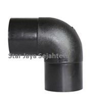 Fusion Fittings Elbow 90* HDPE