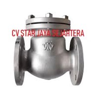 Selling cheap Swing Check Valve