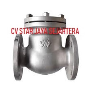 From Selling cheap Swing Check Valve