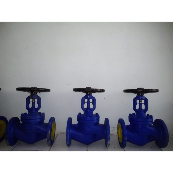 Sell ​​Globe Valve Affordable Prices