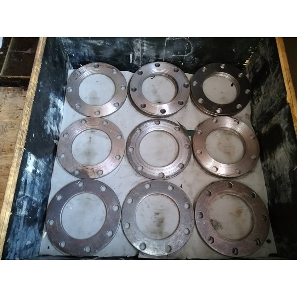 Cheap Flange Promo