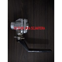 Ball Valve Stainless Steel