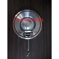 Single Door Check Valve (Type Gantung )