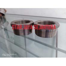 Jual Verloop Stainless Steel