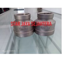 Jual Reducer Concentric Stainless Steel