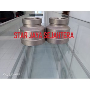 From  Reducer Stainless Steel  0