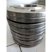 Flange PN 10 Stainless Steel 304