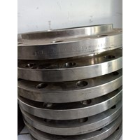 Flange Stainless Steel 304
