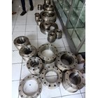 Stainless Steel Flange SUS 304/316 1