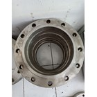 Flange Stainles Steel SUS304 10 inch 1