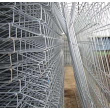 Cheap sale of BRC fence