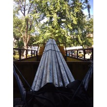 Sell the cheapest galvanized pipe