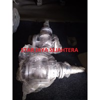 Selling Pressure Reducing Valve